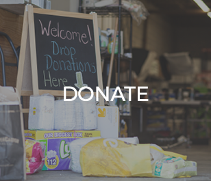 Greater DC Diaper Bank